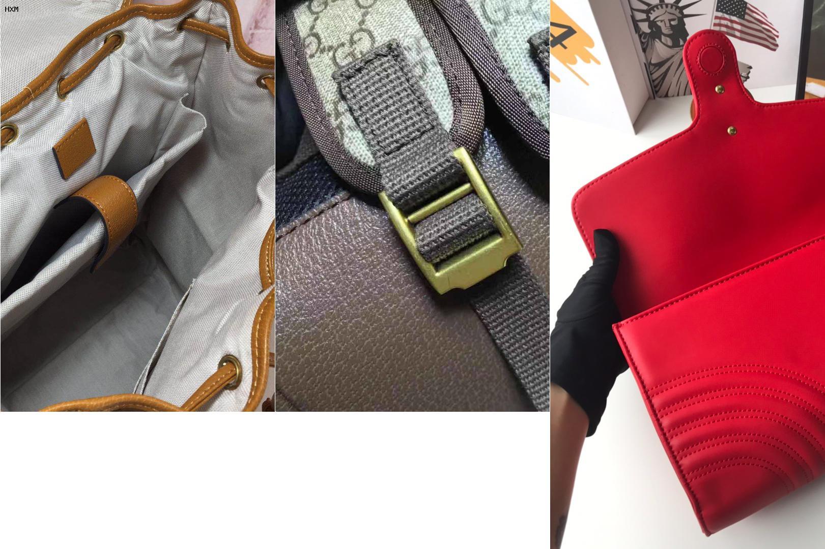 borsa gucci rossa tracolla
