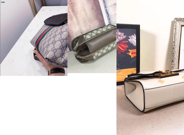 borsa gucci shopping reversibile