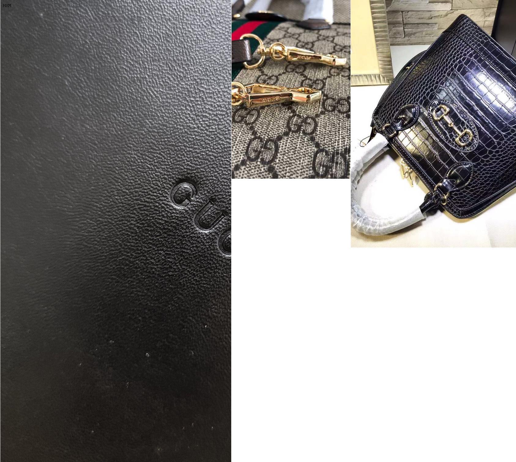 borse originali gucci usate