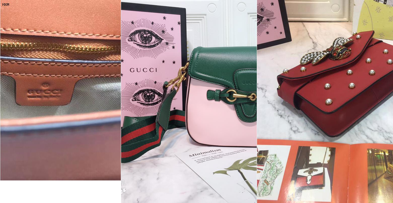 come distinguere una borsa gucci originale