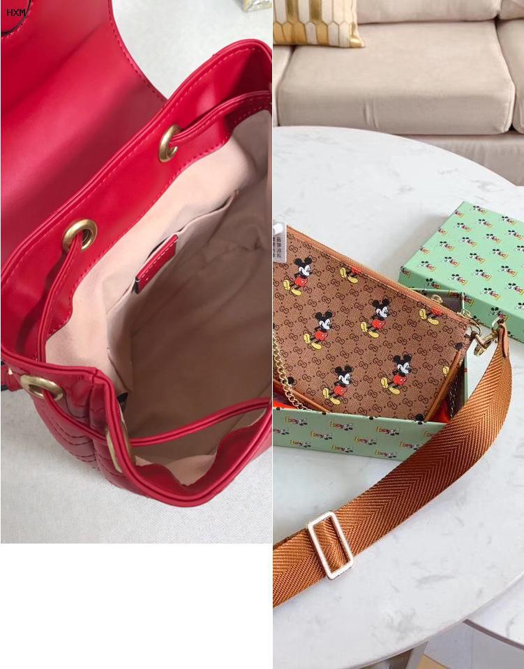 costo borsa gucci rossa