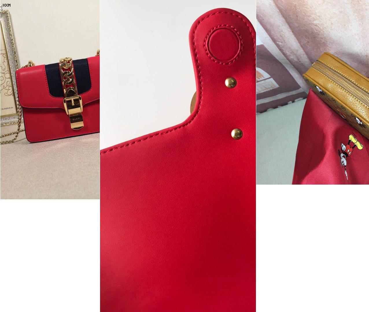 nuova borsa gucci