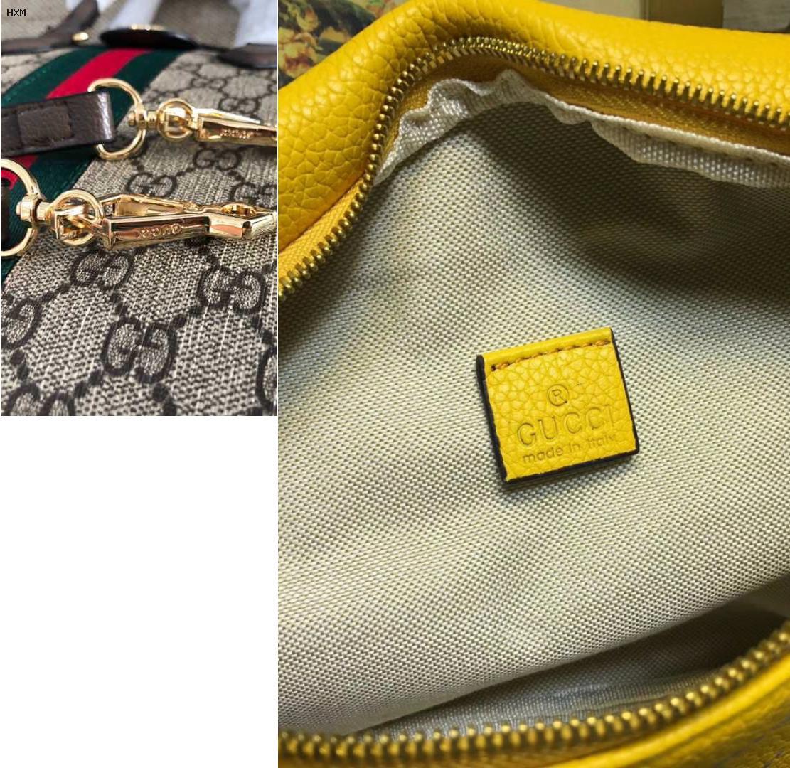 riconoscere borsa gucci originale