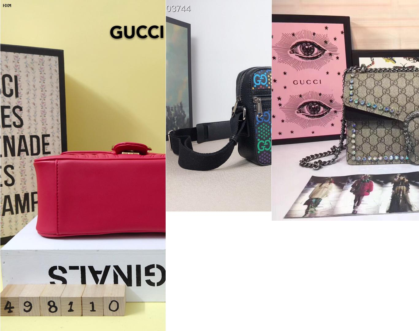zeppe gucci 2020